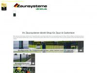 Zaunsysteme-direkt.de