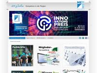 mekom-regionalmanagement.de