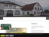 zumgoldenenstern.com Webseite Vorschau