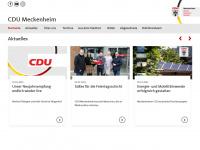 cdu-meckenheim.de
