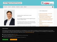 cdu-region-hannover.de
