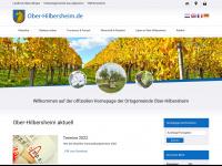 ober-hilbersheim.de