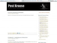 pestkrause.blog.de