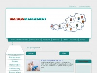 umzugsmanagement.at