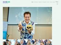 cx-forum.eu Webseite Vorschau