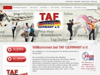 taf-germany.de