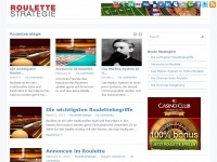 Roulette-strategien.net