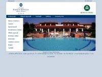 santa-giulia.it Webseite Vorschau