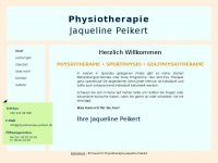 physiotherapie-peikert.de