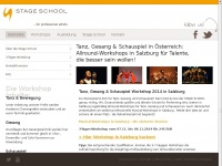 stageschool.at