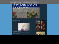 pinayskaleidoscope.blogspot.com