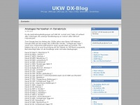 ukwdx.wordpress.com