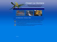 ocean-la-gomera.com