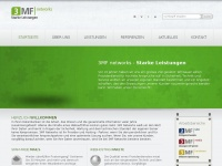 3mf-networks.de Webseite Vorschau