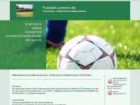 fussball-junioren.de