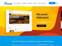 rsjoomla.com