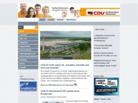 cdu-muensterland.de