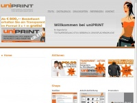 uniprint.at Thumbnail