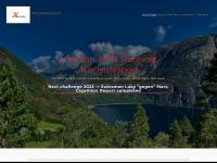 xtremeevents.ch Webseite Vorschau