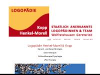 logopaedie-wolfratshausen.de