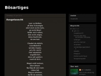 boesartiges.blogspot.com