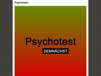 psychotest.de