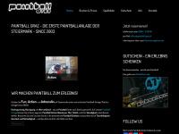 paintball-graz.com