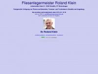 fliesenlegermeister-klein.de