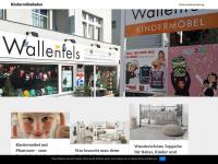 kindermöbelladen.de Webseite Vorschau