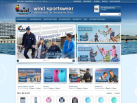 Windsportswear-shop.de
