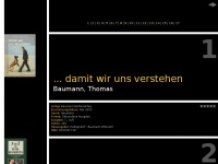 kivelae.de Webseite Vorschau