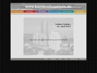 Karstenhaustein.com