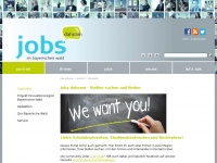 jobs-dahoam.de
