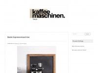 kaffeemaschinen-test.ch