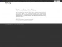 selinka-stiftung.de