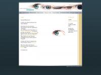 photo-vision.ch Webseite Vorschau