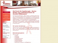 ergotherapie-richter.com