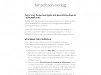 kinzelbach-verlag.com