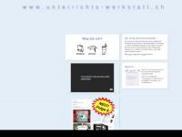 unterrichts-werkstatt.ch Thumbnail