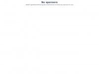 logistikdienstleistung.de Webseite Vorschau