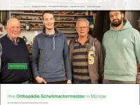 orthopaedie-reckermann.de