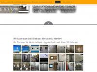 elektro-binkowski.de