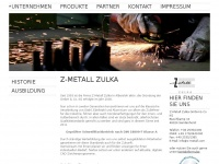 z-metall.de
