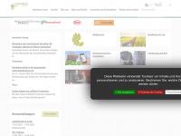 kvernelandgroup.de Webseite Vorschau