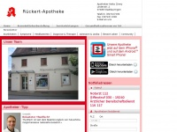 rueckert-apotheke-app.de