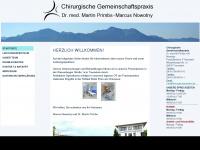 chirurgie-traunstein.de