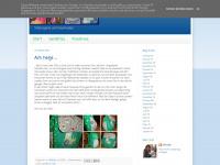 kiki-kreativ.blogspot.com Webseite Vorschau