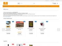 5elemente-versand.de Webseite Vorschau