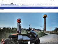 motorradreisefuehrer.de