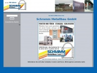 schramm-metallbau.de